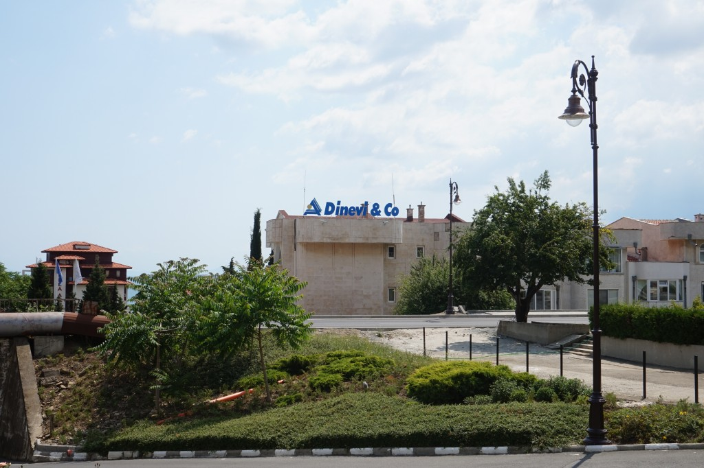 Dinevi & Co offices