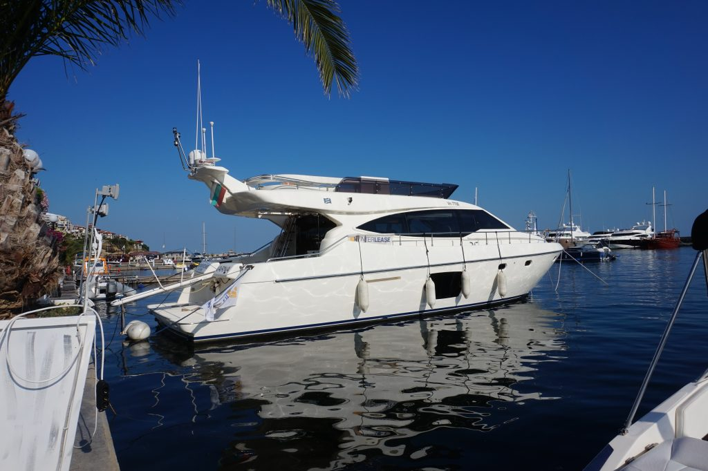 Boat for sale 145000 euros